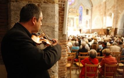 Boccherini - Vivaldi