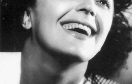 Hommage à Piaf