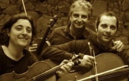 Trio à cordes