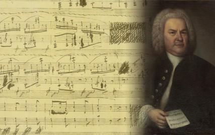 Répétition publique des Cantates de Bach