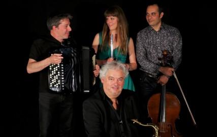 Padovani Quartet