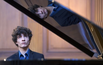 Concertos n°1 Chopin / Saint-Saëns