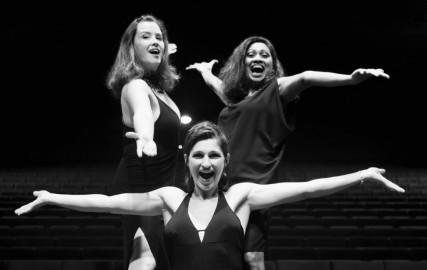 Un soir à Broadway !