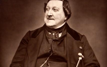 Récital Rossini