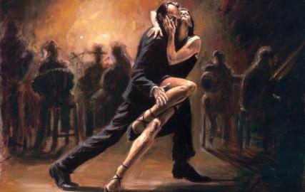 Tango(s)