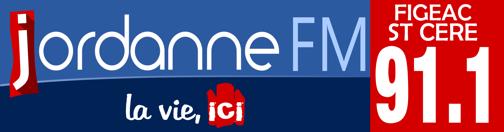 Jordanne FM 91-1 - Figeac ST Céré