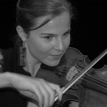 Pauline Dangleterre