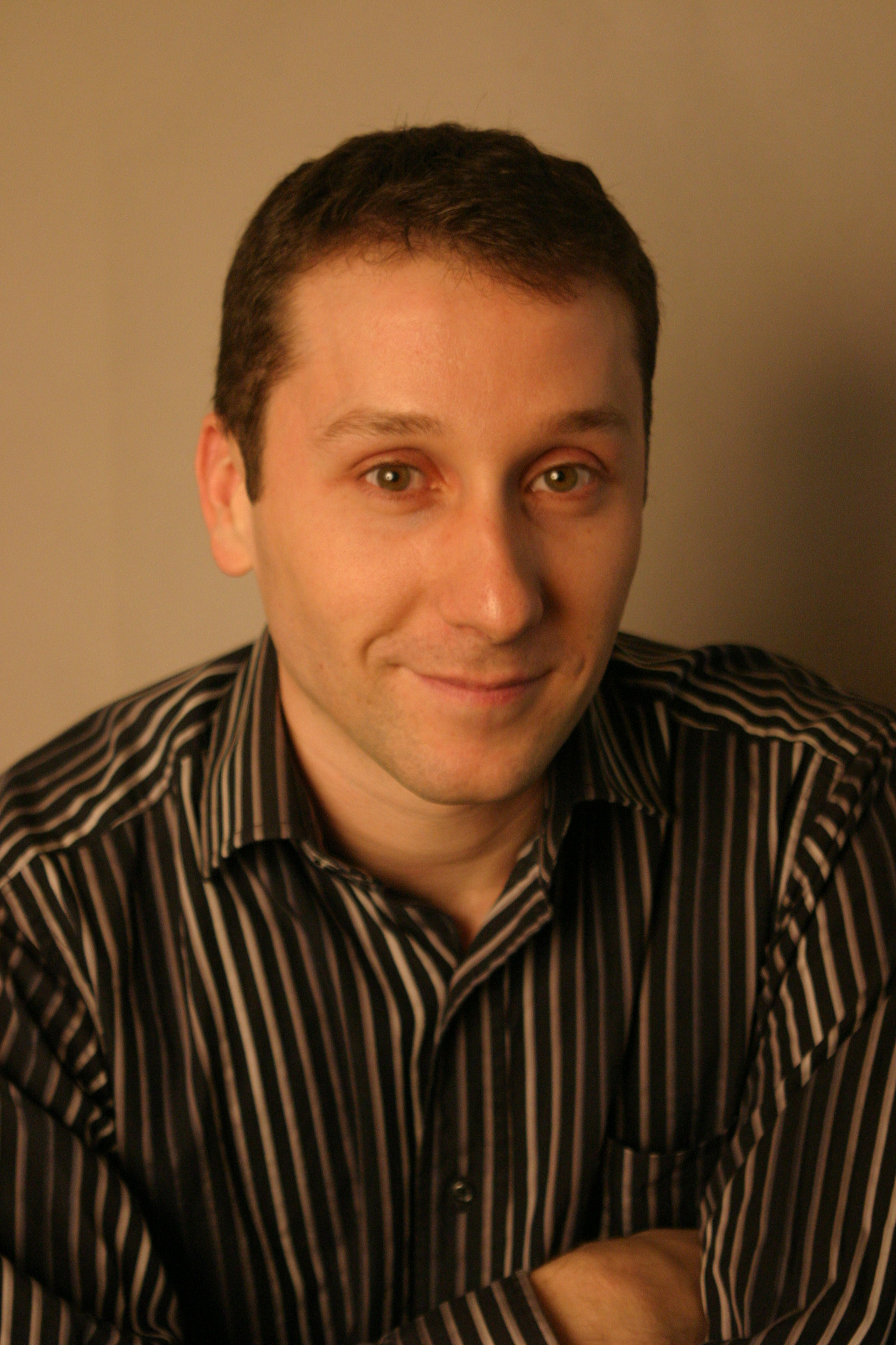 David Ghilardi