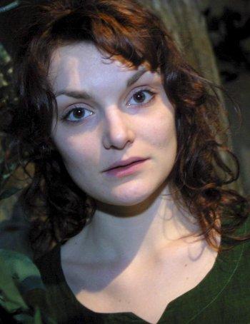 Sylvie Maury