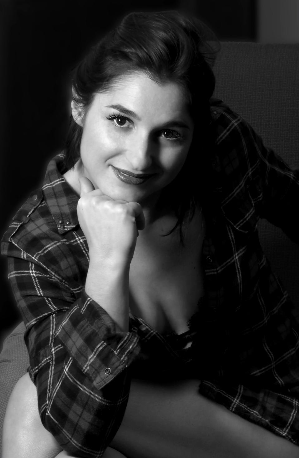 Sarah Lazerges