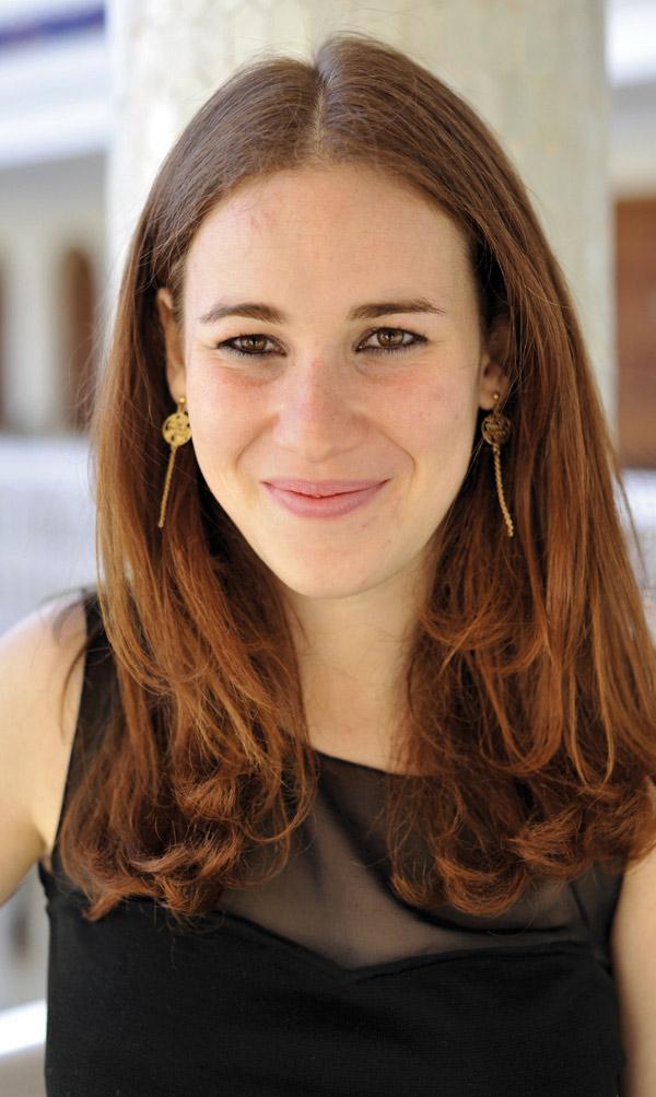 Dina Bensaid