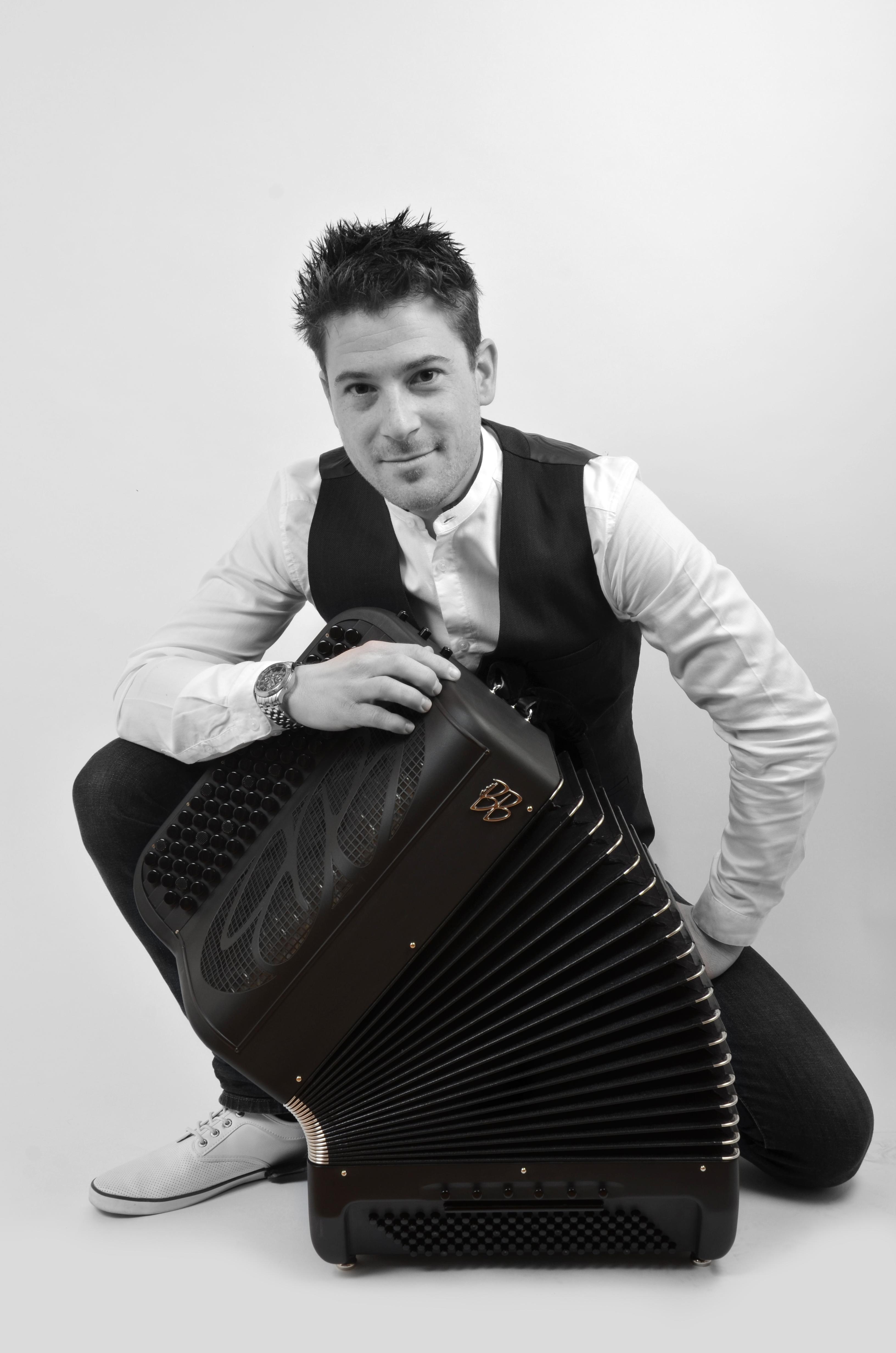 Julien Gonzales