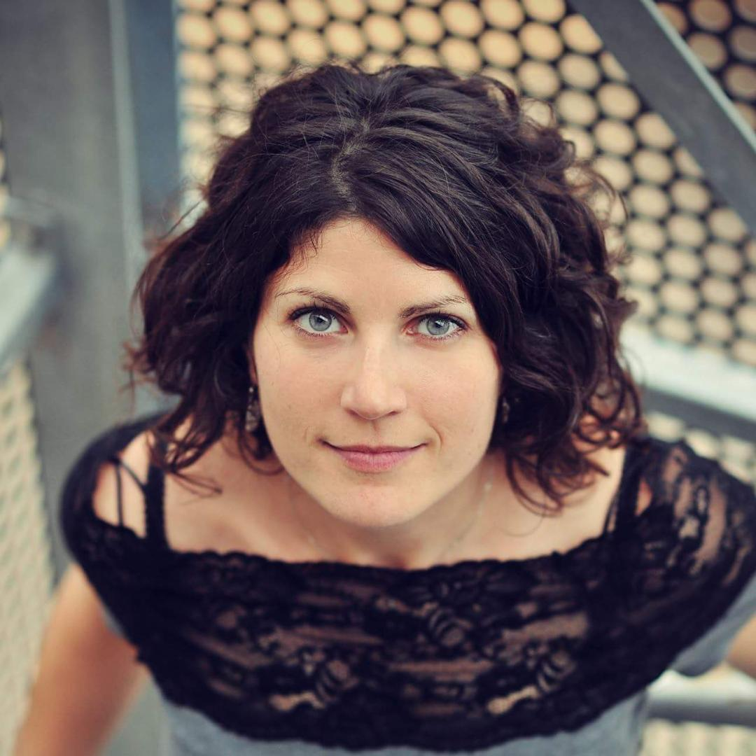 Corinne Bahuaud