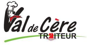 logo traiteur du Val de Cère