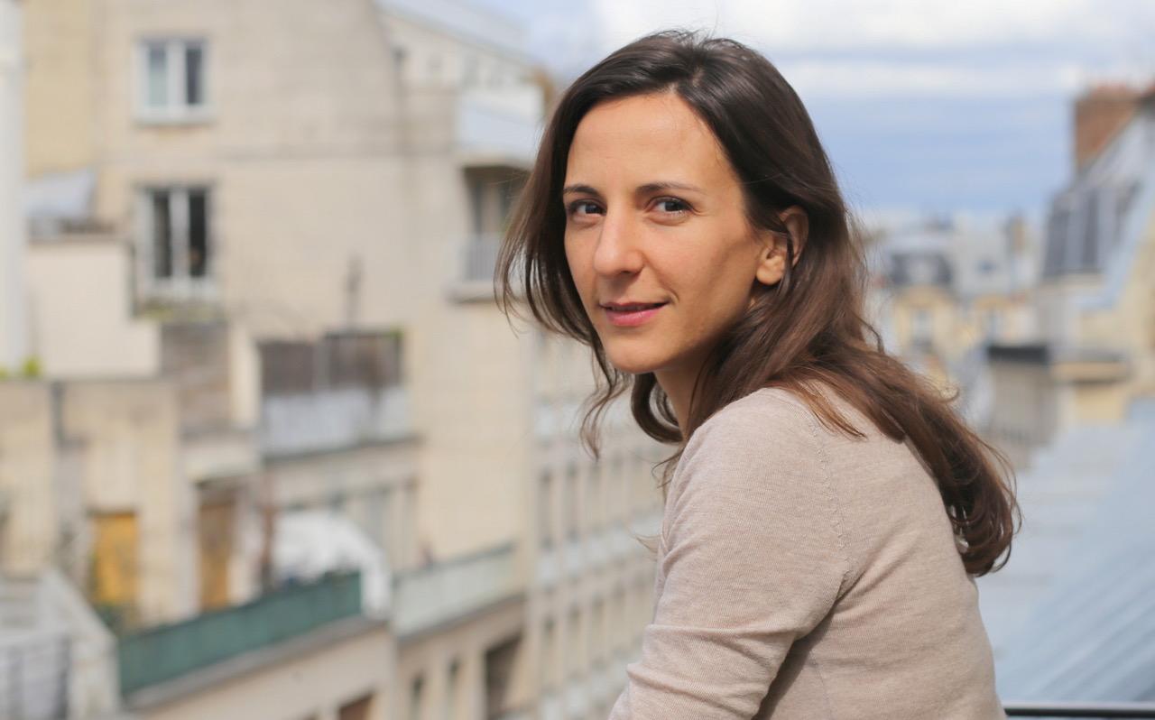 Pauline Labib-Lamour